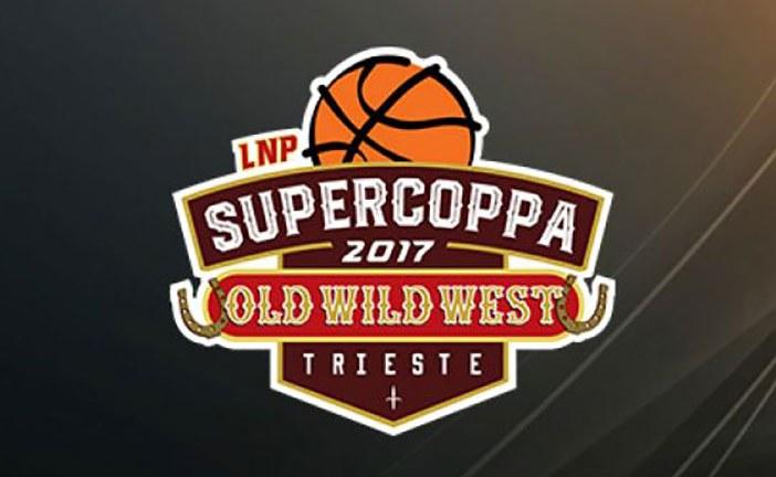 LNP Supercoppa2017 OldWildWest, Trieste vince il primo trofeo