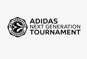 U18, la Virtus all'Adidas Next Generation