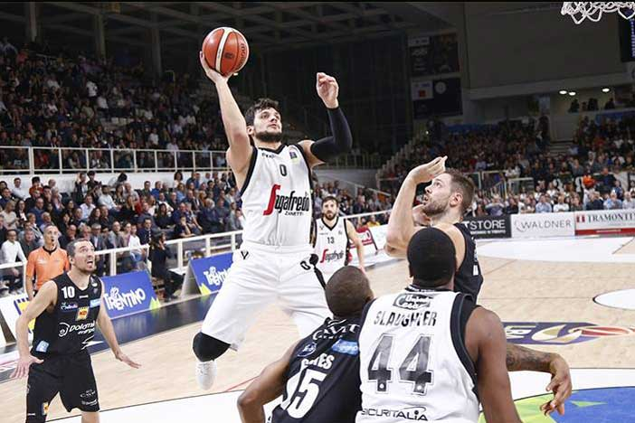 Virtus, il preview del match contro la Sidigas Avellino