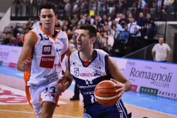 Fortitudo, il preview del match con Verona