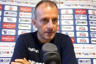 APU Udine, coach Cavina sollevato dall'incarico, arriva Martelossi
