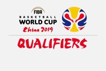 FIBA World Cup 2019 Qualifiers, aperta la prevendita di Italia-Romania