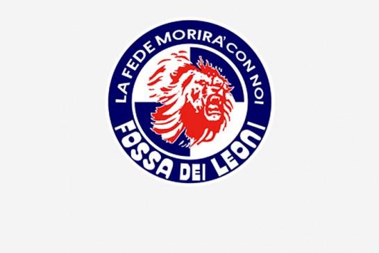 La Fossa dei Leoni si organizza per il match contro Mantova
