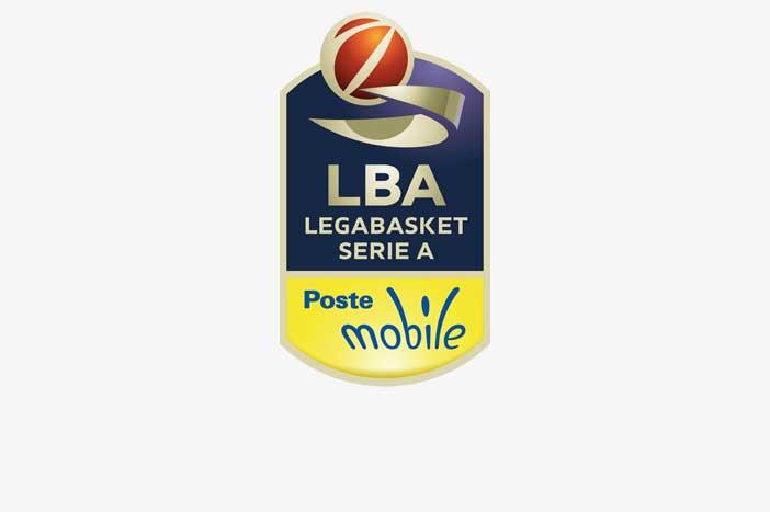 LBA Serie A PosteMobile 2018-19, il calendario