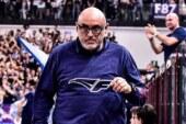 Fortitudo, le parole di Boniciolli post match Montegranaro