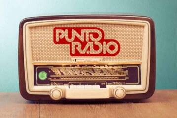 """01/11 – 18:00: Messina a """"Tutti in piedi per le VNere"""" su PuntoRadio"""
