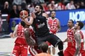 PosteMobile Final Eight 2018: Virtus, il preview del match contro Brescia