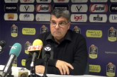 Virtus, la conferenza stampa di Ramagli post match Brescia