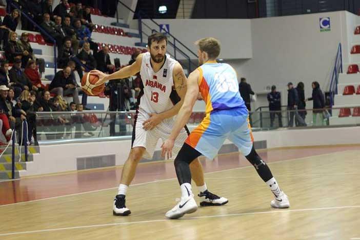 L'Albania di Klaudio Ndoja sconfitta nel match contro l'Armenia