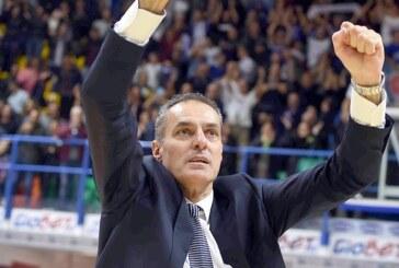 Brindisi, le parole di Dell'Agnello pre match Virtus
