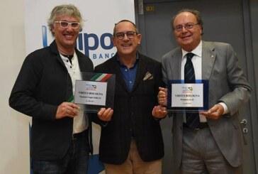Fip Emilia Romagna premia la Virtus per l'annata 2016-2017