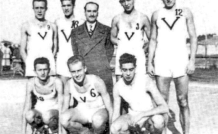 1930-1943: cresce in fretta la leggenda della Virtus