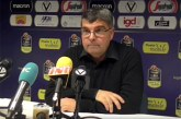Virtus, la conferenza stampa di Ramagli post match Trento