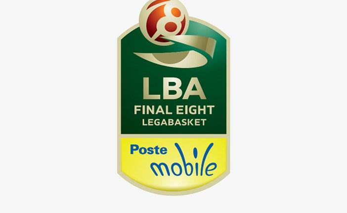 Serie A Final Eight: da oggi aperta la vendita abbonamenti