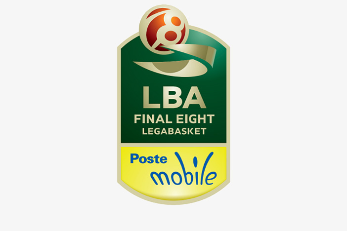 PosteMobile Final Eight 2018, ecco gli accoppiamenti