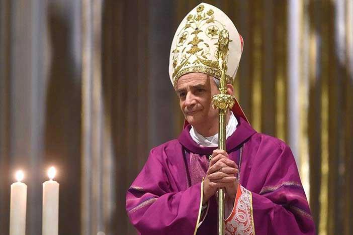 Virtus, il 14/12 Festa Minibasket con Messa dell'Arcivescovo Zuppi
