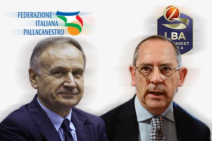 Assemblea della Lega Basket Serie A a Bologna