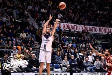 Fortitudo, il preview del match contro Trieste