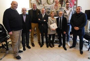 """Virtus con AIRC per l'iniziativa """"Le arance di Basket City"""""""