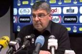 Virtus, la conferenza stampa di Ramagli post match Torino