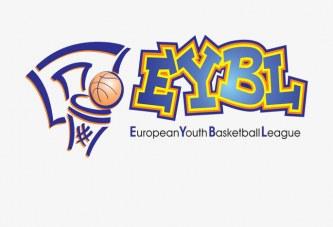 EYBL U14, conclusa la seconda tappa dei ragazzi dell'Academy U14