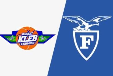 Caso biglietti, Kleb Ferrara risponde al comunicato Fortitudo di ieri sera