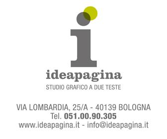 Idea Pagina – Studio grafico a due teste