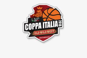 La Coppa Italia LNP come non l'avete mai vista