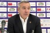 Udine, le parole di Lardo alla vigilia del match Fortitudo
