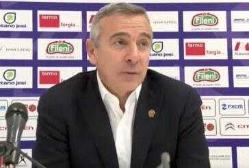 Udine, la conferenza stampa di Lardo post match Imola