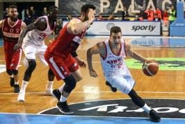 Imola, altra vittoria al PalaRuggi su Montegranaro