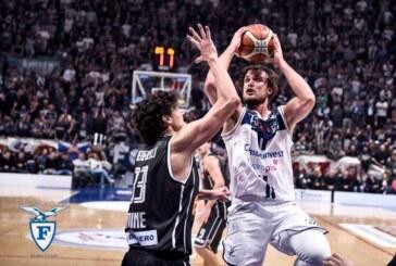 Matteo Chillo ufficiale alla De' Longhi Treviso Basket