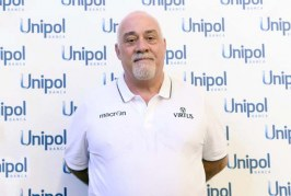 """Stefano Pini, """"virtus significa serietà"""""""