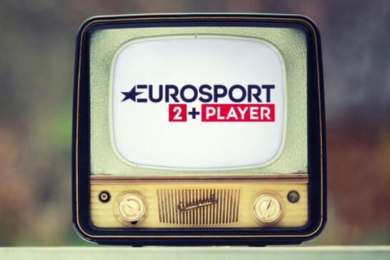 18/11 – 17:30: Virtus-Torino su Eurosport 2 e Player