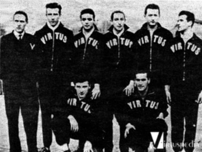 Virtus B 1948-49