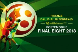PosteMobile Final Eight 2018: la Coppa Italia è di Torino