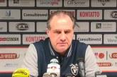 La conferenza stampa di Comuzzo pre match Treviso