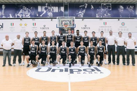 Unipol Banca Virtus U20 qualificata per le finali Nazionali
