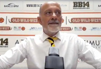La conferenza stampa di Sacco pre match Imola