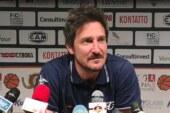 A2 Playoff – Ottavi Gara2: la conferenza stampa di Pozzecco post match Agrigento