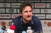 A2 Playoff – Quarti Gara2: la conferenza stampa di Pozzecco post match Verona