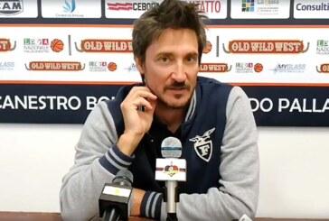A2 Playoff – Ottavi Gara3: la conferenza stampa di Pozzecco pre match Agrigento