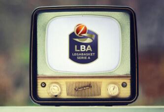 Lega Basket Serie A: nel Christmas Day Virtus-Reggio Emilia ore 21:00
