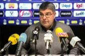 La conferenza stampa di Ramagli pre match Varese