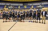 Virtus U20, secondo posto per i bianconeri alla Finale Nazionale