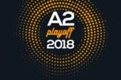 A2 Playoff 2018 Quarti Gara 2 – Vincono Treviso e Trieste