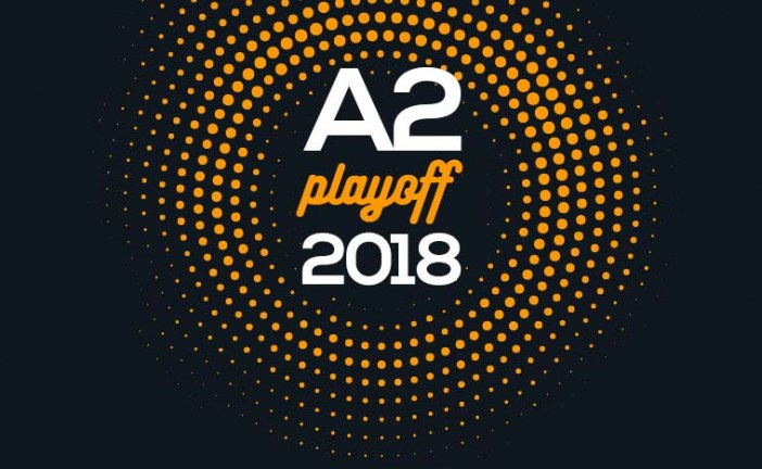 A2 Playoff 2018 Finale Gara3 – per Trieste è Serie A