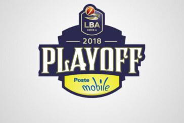 Serie A playoff 2018 Finale – Gara 4: Trento pareggia la serie