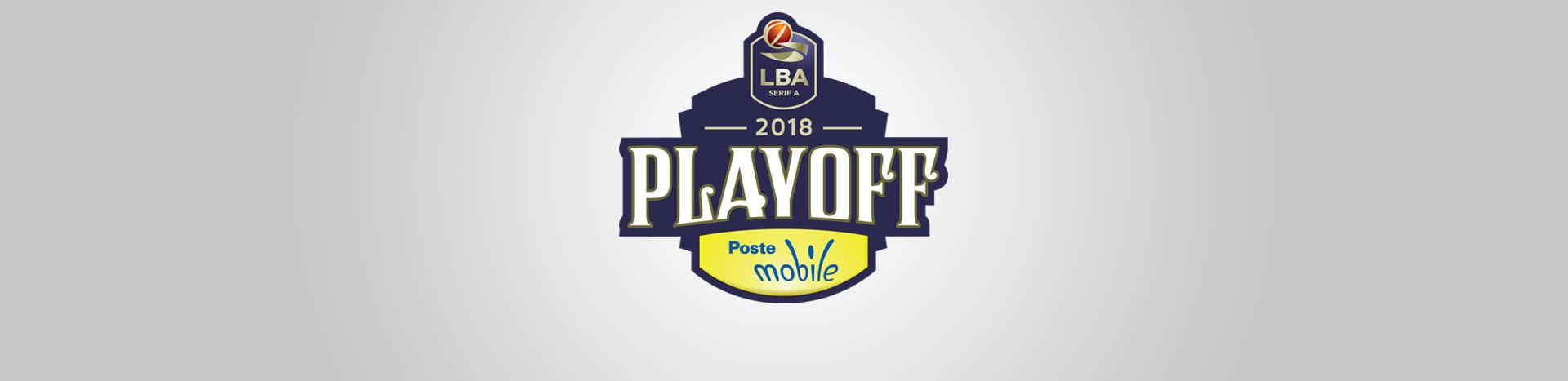 Serie A playoff 2018 Semifinali – Gara 3: Trento porta la serie sul 2-1