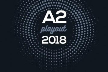 A2 Playout 2017-18: il tabellone e le date del 1. turno